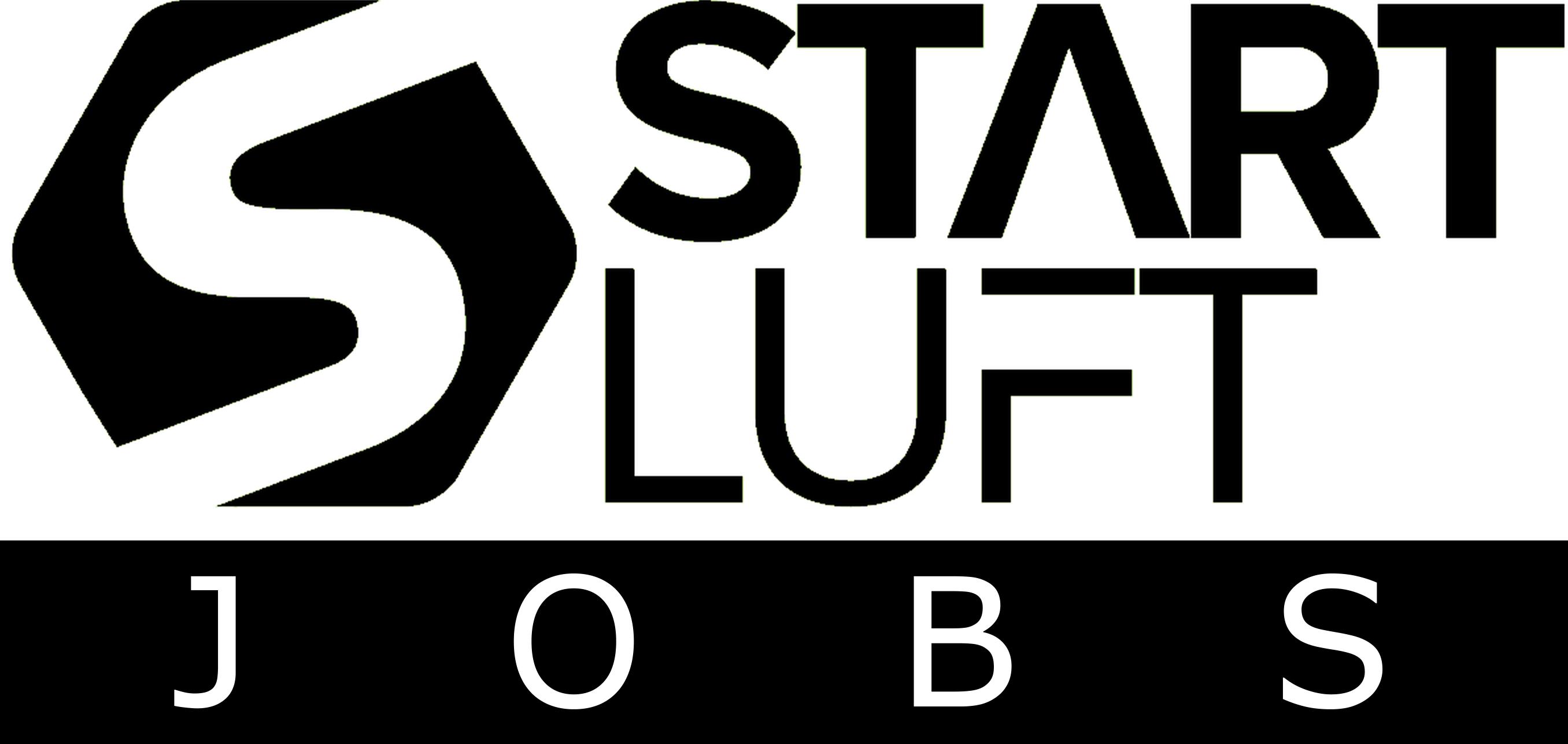 Startluft-Jobs